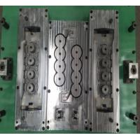 Cold Core Box Aluminium Mold Making , Custom Casting Molds Easily Assembled Manufactures