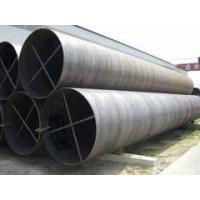API 5L SSAW Steelpipe Manufactures