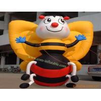 inflatable bees carton model Manufactures