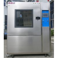 National Standard Climatic Testing Systems / Environmental Test Equipment 1000x1000x1000mm Manufactures