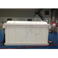 Explosion Proof Dry Type Power Transformer 800KVA for mining Manufactures