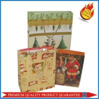 New Design 157gsm C2S Art Custom Color Printing Paper Gift Bag Factory Supply Low Cost Manufactures