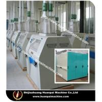 mini flour mill/ wheat flour machine/ corn flour machine for sale Manufactures