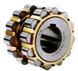 P0, P4, P5, P6 double - row bearing steel ball eccentric bearings 300752307 Manufactures