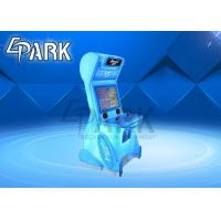Street Fighting Game Machine Coin Operated Tekken Frame Machine for Shopping Mall Manufactures