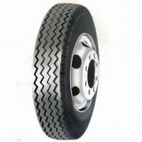 China 7.50-16 Truck Tire with Production Line from Germany on sale
