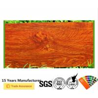 Non Toxic Wood Finish Powder Coating , Thermoset Sublimation Polymer Coating Manufactures