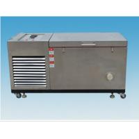 China 150 Liters Wire Testing Equipment Low Temperature Test Chamber 80 Minutes Cooling Time on sale