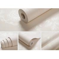 Self Adhesive Custom Removable Wallpaper / Peel And Stick European Style Wall Covering Manufactures