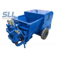 Buy cheap Lower Failure Rate Concrete Mix Pumping Machine Mechanical Transmission from wholesalers