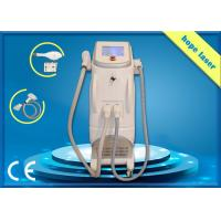 Professional Freckle Removal IPL Laser Hair Removal Machine Stable Performance Manufactures