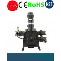 Manual Filter Control Valve Runxin Multi-port Valve F78BS For Water Treatment Manufactures