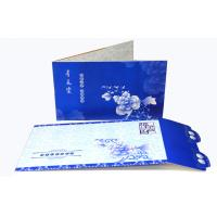 Personalised A4 C2S Full Color Postcard Printing Services With Offset Paper Manufactures