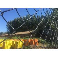 cyclone fence for sale Manufactures