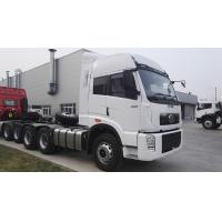 China FAW JH6 420 Hp 6x4 10 Wheels Tractor Trailer Truck Head With ETON Transmission And JH06 Cab on sale