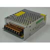 Quality IP20 Led Light Power Supply 12 Volt Dc 100w Ac Dc Switching Power Supply for sale