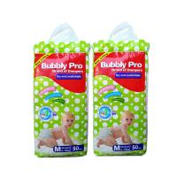 Disposable European Infant Baby Diapers For 6 Month , High - Absorption Manufactures