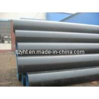 Carbon Steel Pipe (ASTM A53 Gr B) Manufactures