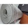 Customized Carpet Underfelt Polyester Material Back Seat Organizer Type Car Kick Mat Manufactures