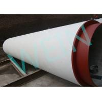 Groundwater Jacking Carbon Steel Tubing Explosionproof With Cement Lining Manufactures