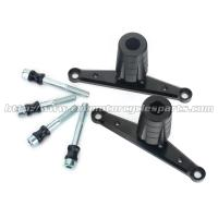 Quality Motorcycle Frame Sliders Fall Protection For Racing Bike Spare Parts Hard for sale