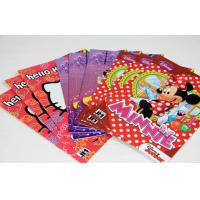 Softcover Custom Coloring Book Printing And Binding Services For Kids Manufactures
