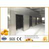 4T/D Dried Mango Processing Line , Mango Juice Processing Plant Manufactures