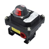 Polyester APL 210 / APL310n Limit Switch BoxSolid Design Clearly Identified By Indicator Manufactures