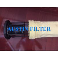 AUSTIN CHINA FMS9806  filter bag dry GCP system,JSW , TATA,JSPL plants. Manufactures