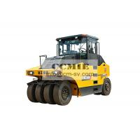 Tyre Compactor XP203 For Road Construction Water Conservancy Construction Manufactures