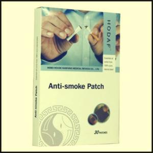 anti smoking patch Manufactures