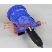 Quality Poultry & Livestock Farming France Dosatron Blue Plastic Chicken Device Doser Used in Chicken House for sale