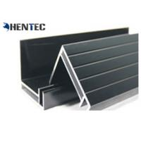 Durable Aluminum Solar Panel Frame For PV Solar Module , Solar Panel Aluminium Frame Manufactures
