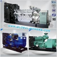 10Kw - 80Kw Prime Power Diesel Generator Set (Soudproof Available) With Perkins Diesle Engine Manufactures