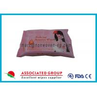Feminine Antibacterial Wipes  Manufactures