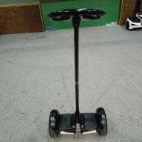 Foldable Mini Lightweight Mobility Scooters 19CM Tire For Adult Manufactures