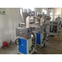 automatic stainless steel  plantain potato chips package machine for Nigeria client Manufactures