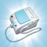 Multifunctional IPL Laser Skin Tightening / Tatoo Removal Beauty Equipment Manufactures