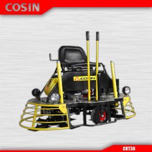 China CRT30 Power trowel concrete finishing machine on sale