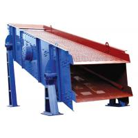 High Frequency Vibrating Screen Double Amplitude 7812X4308X4642 ER2YK2470 Manufactures