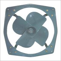 China FC Series Low Noise Louvered Industrial Exhaust Fan on sale