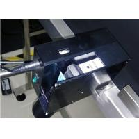 Professional High Definition Handheld Inkjet Printer 1-8 Lines For Packing Box Manufactures