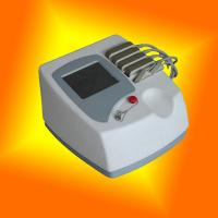 Portable painless Lipo Laser Slimming Machine For Body Shaping , fat reduction Manufactures