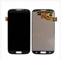 Quality LCD Screen For Samsung i9500 Galaxy s4 With Digitizer for sale