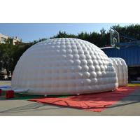 9.5 * 8 * 4 m 045 MMPVCoutdoor party Air fr outdoor travel tent can accommodate 20 people are suitable for outdoor party Manufactures