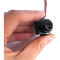 Night Vision Mini Spy Camera High Definition Miniature Video Camera 520TVL Manufactures