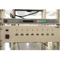 BTS-4000 Neware Battery Testing System High Accuracy Battery Cycle Life Tester 5V12A Manufactures