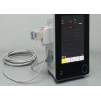 CE / ISO Digital Blood Pressure Monitor Non - invasively / Continuous / Instantaneous Manufactures