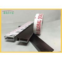 Black & White Printable Window Frame Protection Tape For UPVC Manufactures