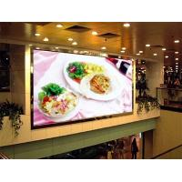 P6 Led Video Display / Indoor Led Display Board Full Color CE Rohs UL Manufactures